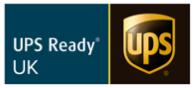 UPS Ready UK Logo